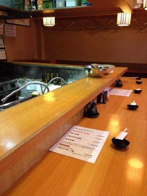 【食レポ】築地市場 魚河岸三代目 千秋(ちあき) 美味しいランチをたべてきました!