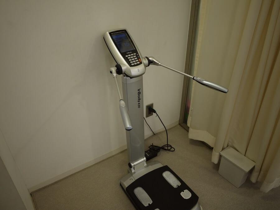 InBody 無料体験で測定してきた! 体脂肪率・体組成・筋肉量がしっかりわかる【東京・横浜・千葉】
