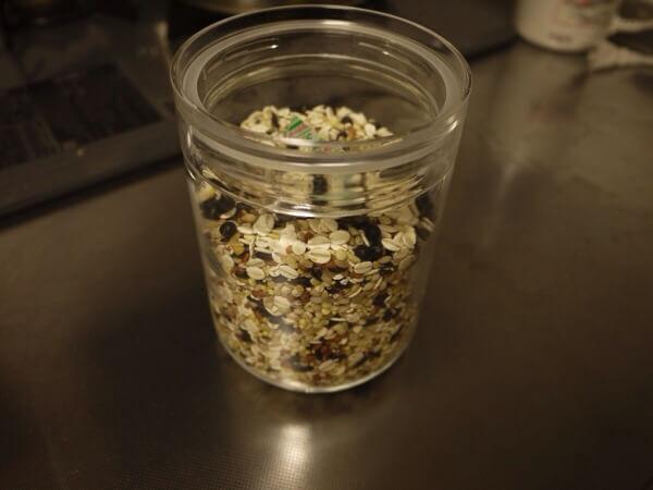 いつまで白米食べるの?雑穀米が簡単過ぎてもう白米に戻れない