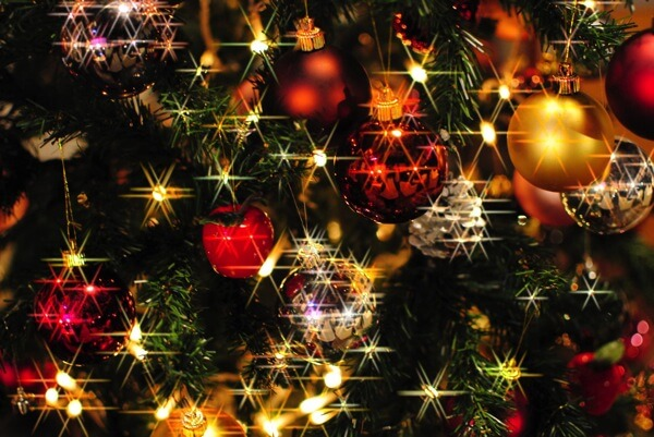 恋人がいなくてもクリスマス豊かな気持ちになる方法