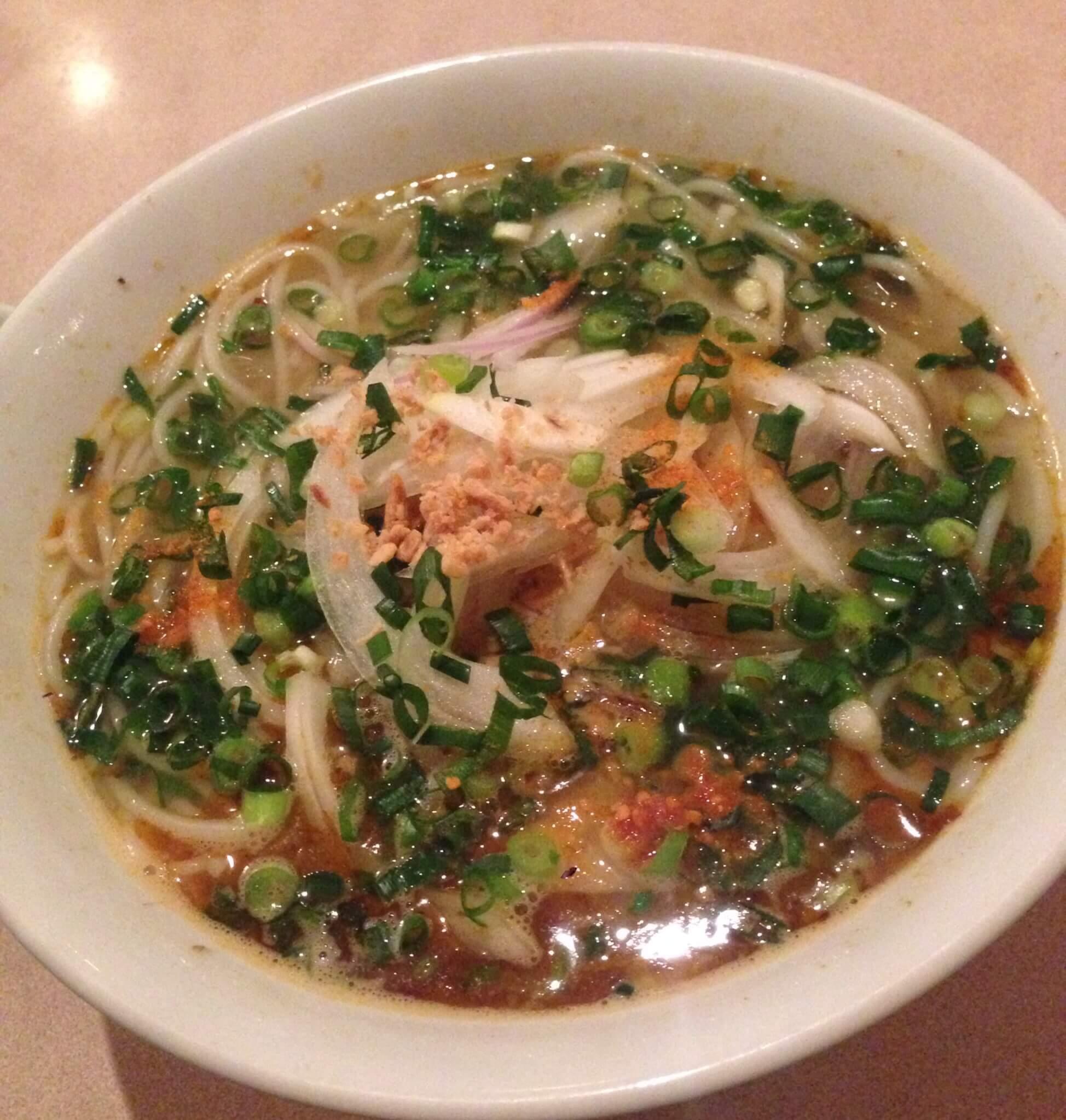 ミス・サイゴン 渋谷で食べる本場のベトナム料理!ブンボーフエうまし!