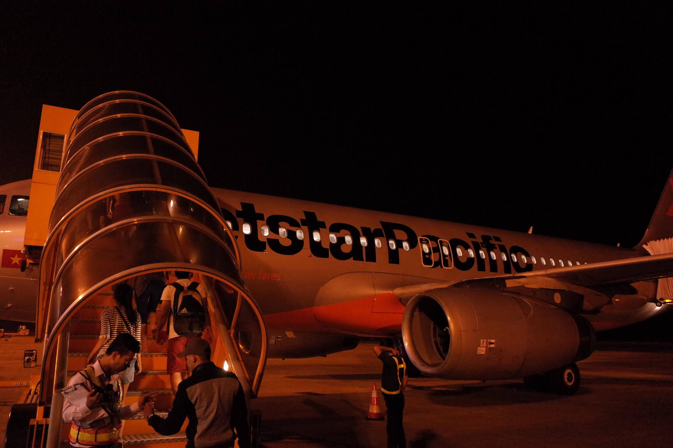 さらばフーコック!最後にフーコック国際空港を探索してみた!ただいまホーチミン