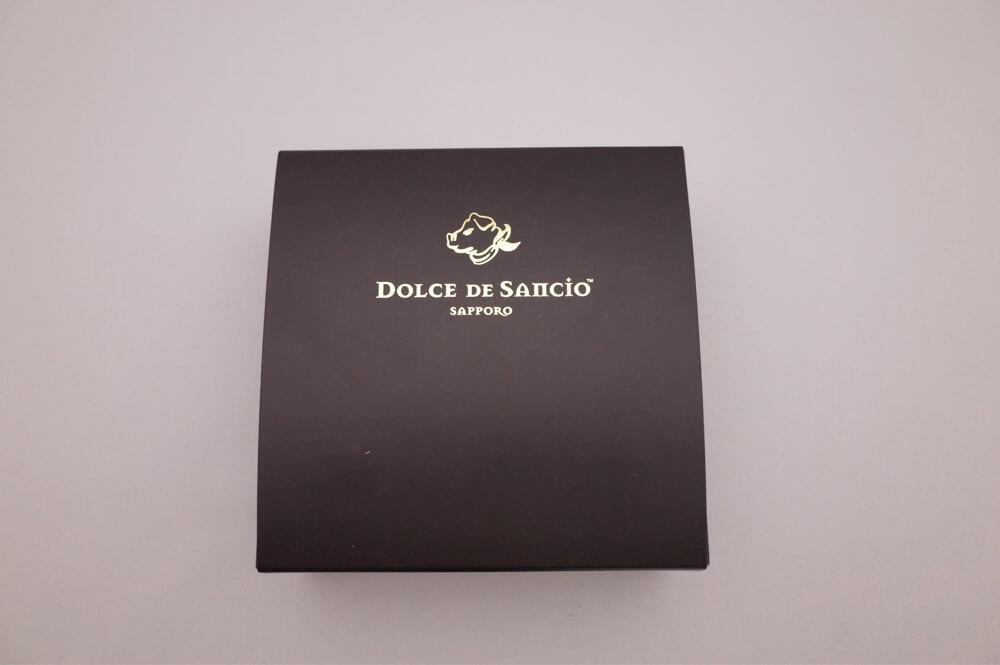どるちぇ・ど・さんちょ(DOLCE DE SANCIO)のゴルゴンゾーラといちじくのタルト