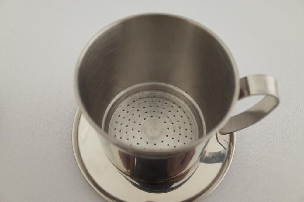 ベトナムコーヒー フィルター phuc long