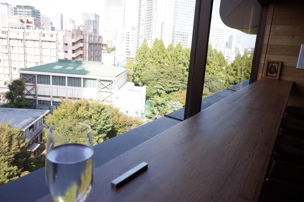東京タワー ワカヌイ ランチ ラム おすすめ オススメ 近い デート