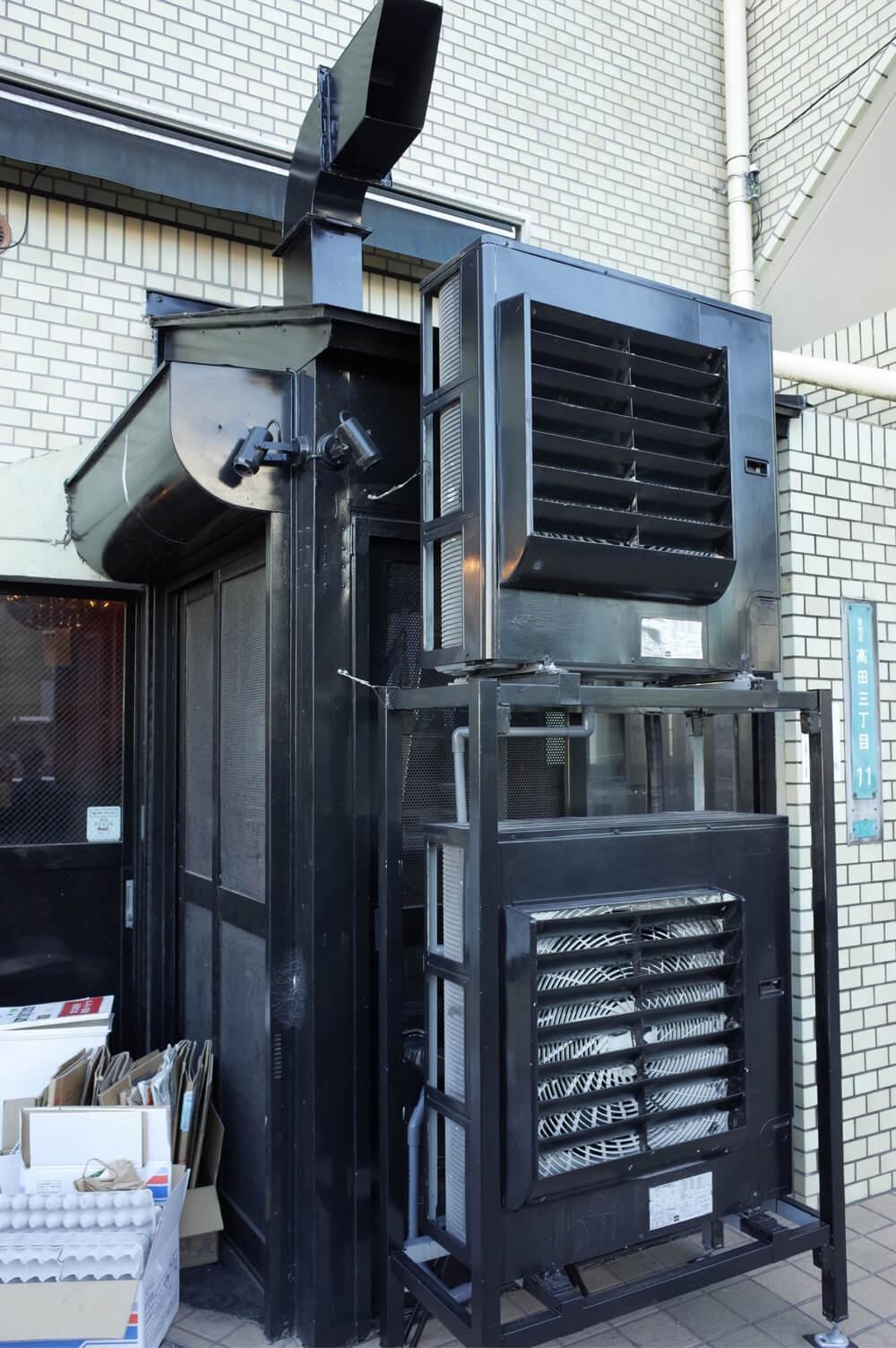 高田馬場 レッドロック 行列 ランチ