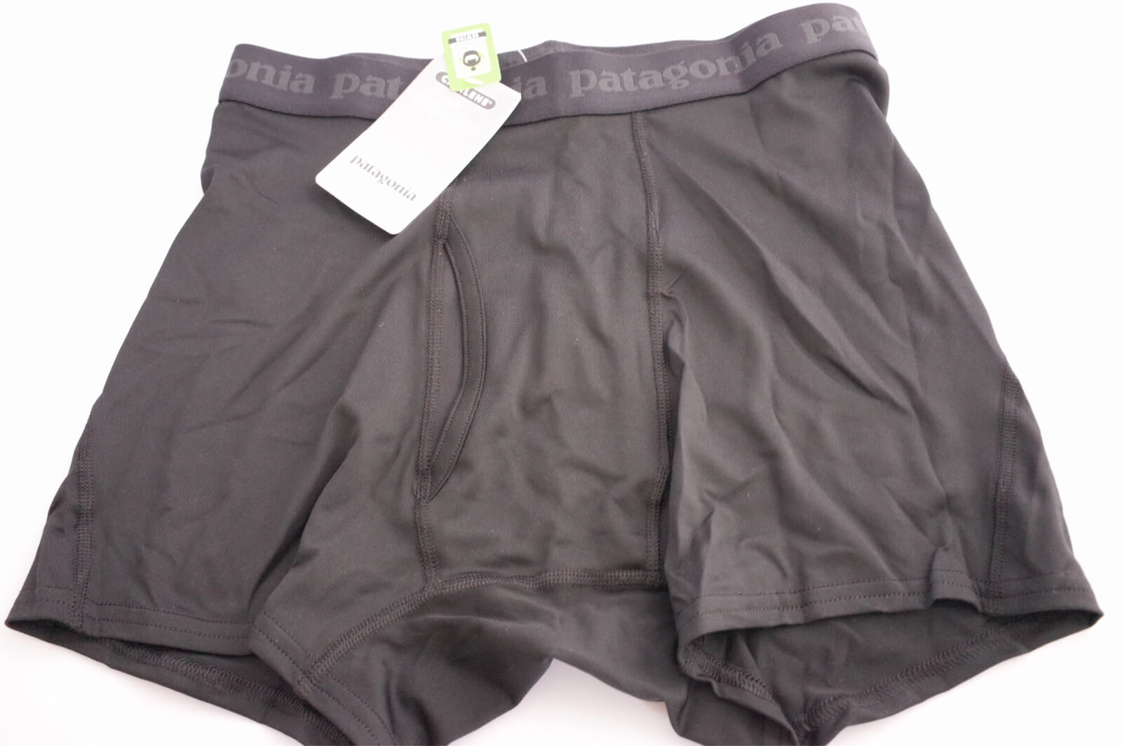 capilene daily boxer briefs パンツ パタゴニア 速乾