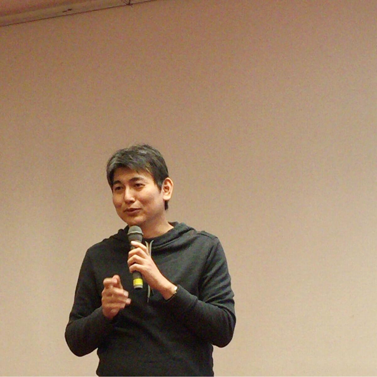 美崎栄一郎さんの全国ツアーin東京ファイナルに行ってきました!モチベーション・経験の大切さについて聞けました!