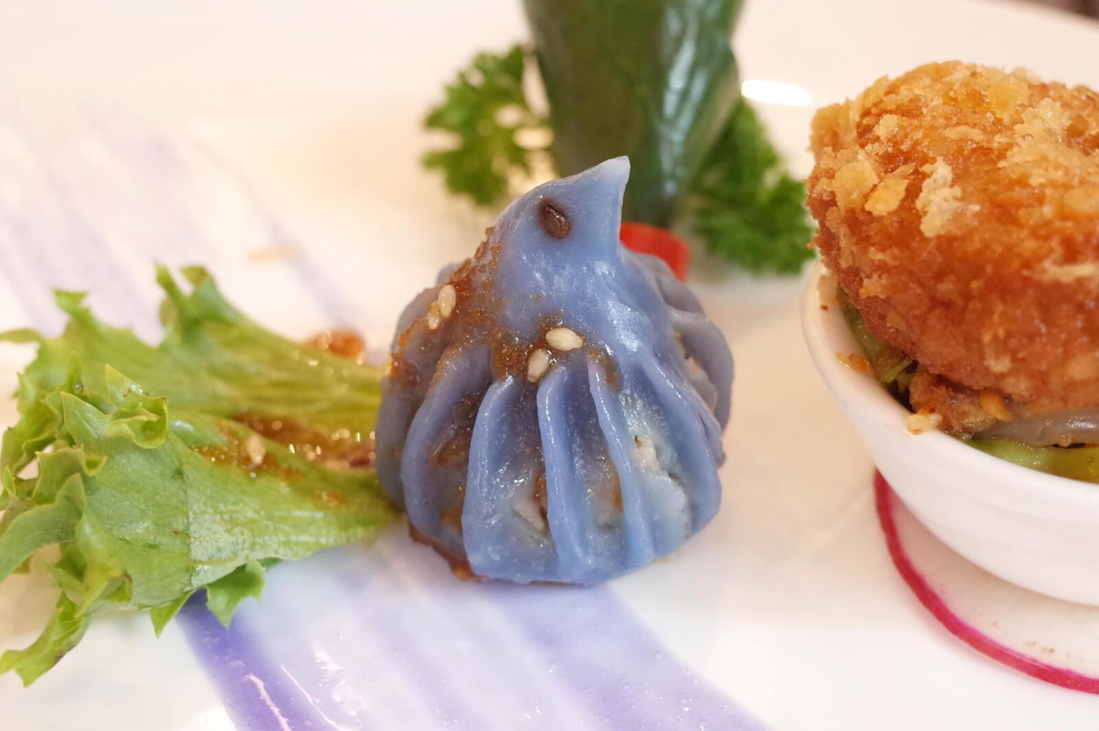 ブルーエレファント ランチ 前菜