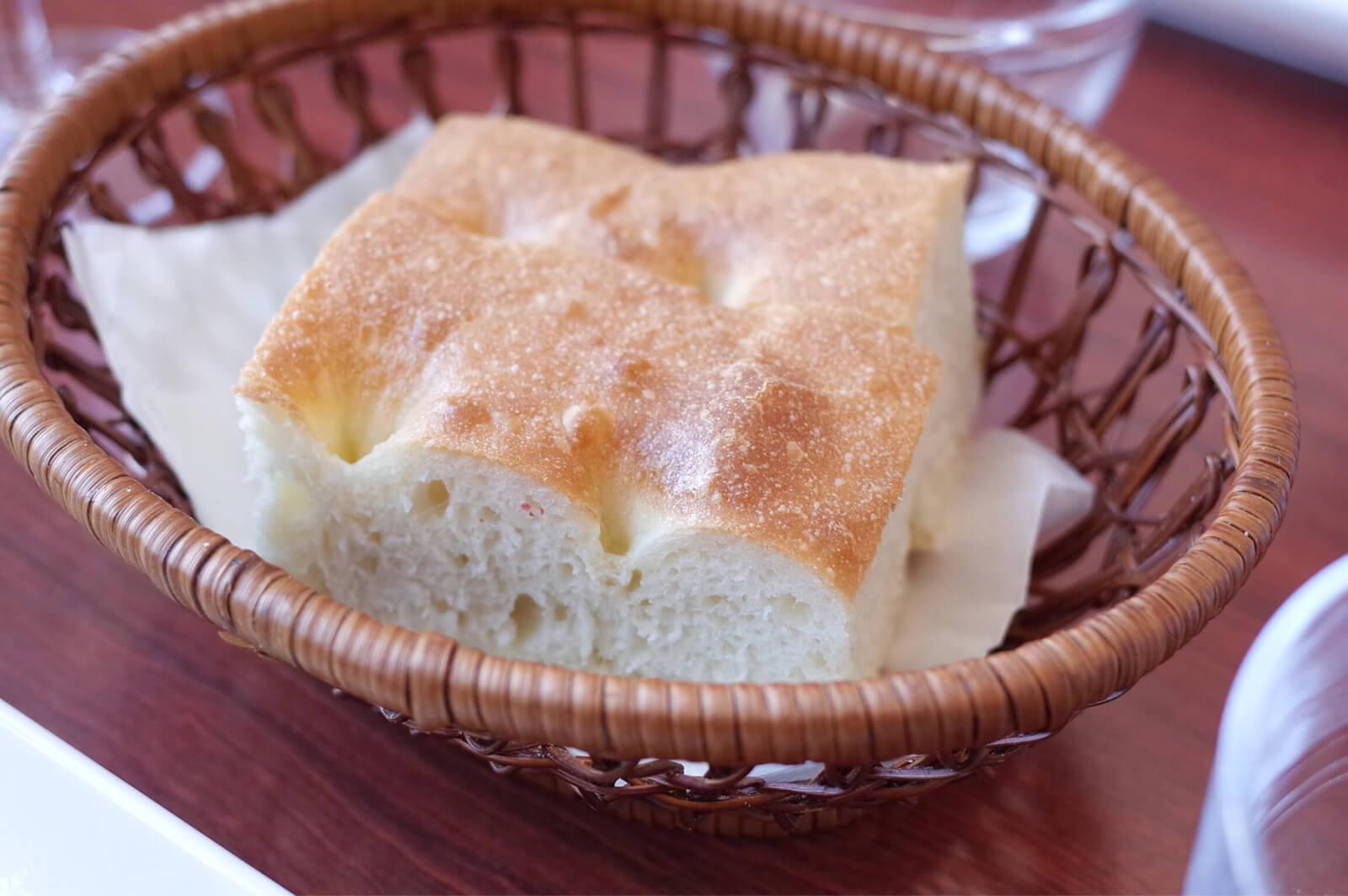 ブション・プロヴァンサル 中目黒 パン