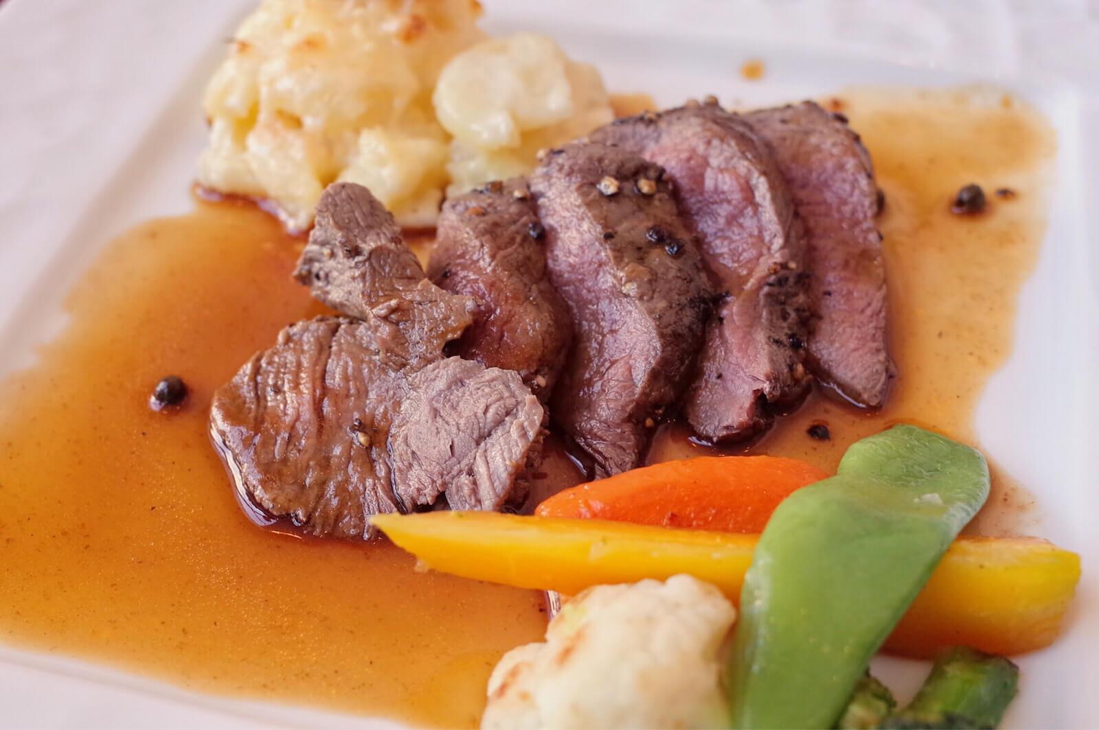 ブション・プロヴァンサル 中目黒 | 正月ランチでフランス料理を堪能してきた!