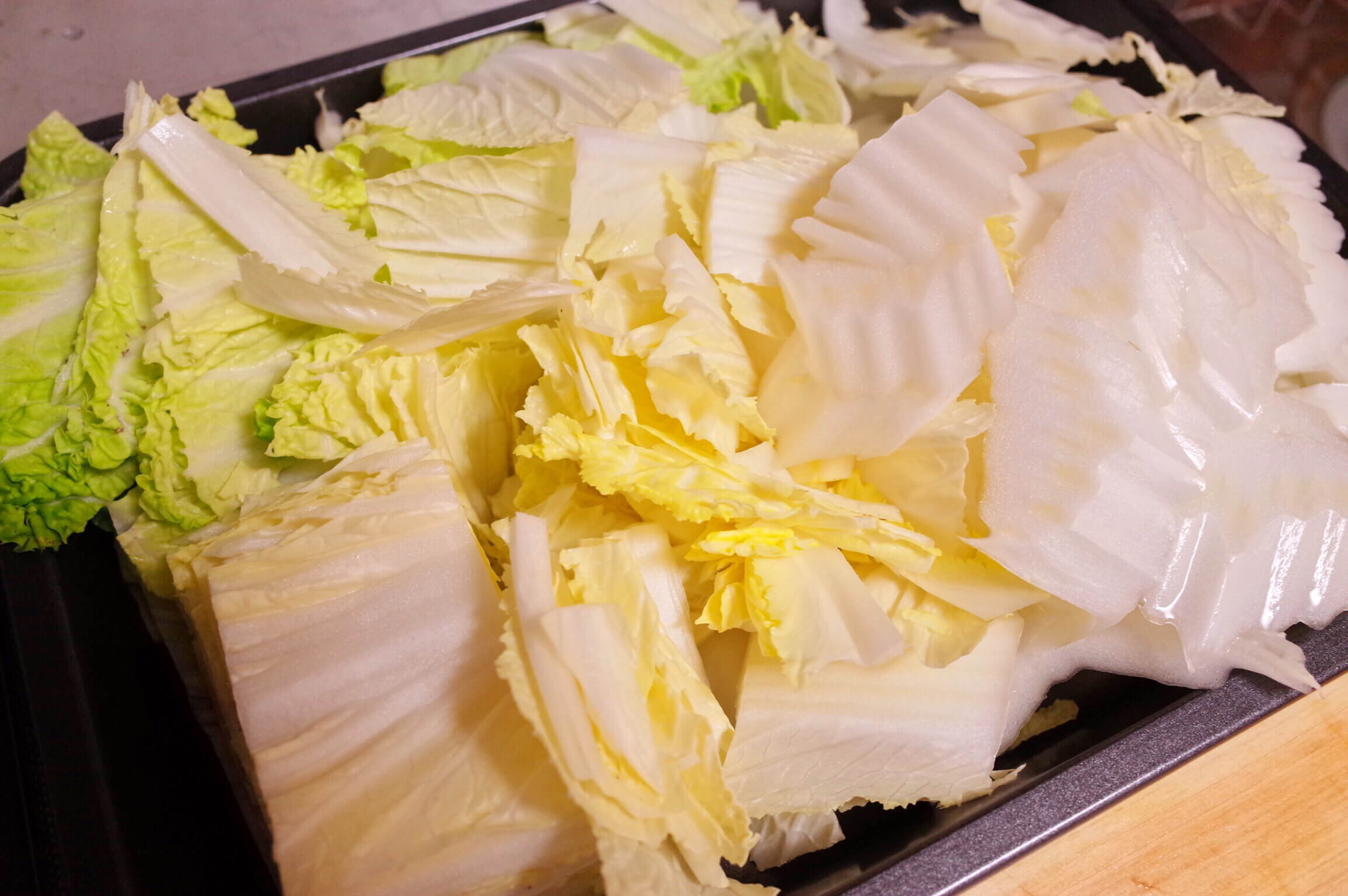 2月が旬の食材 野菜編   やっぱりこの季節は鍋に合いそうな食材が多い!