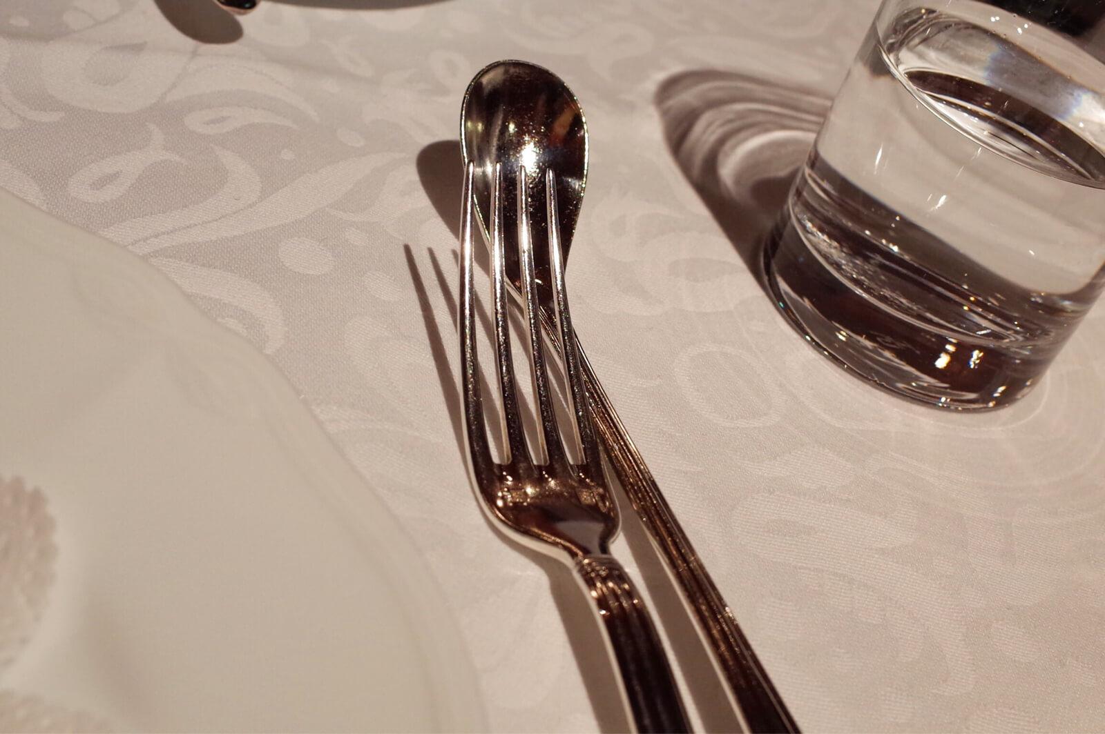 資生堂パーラー 食器