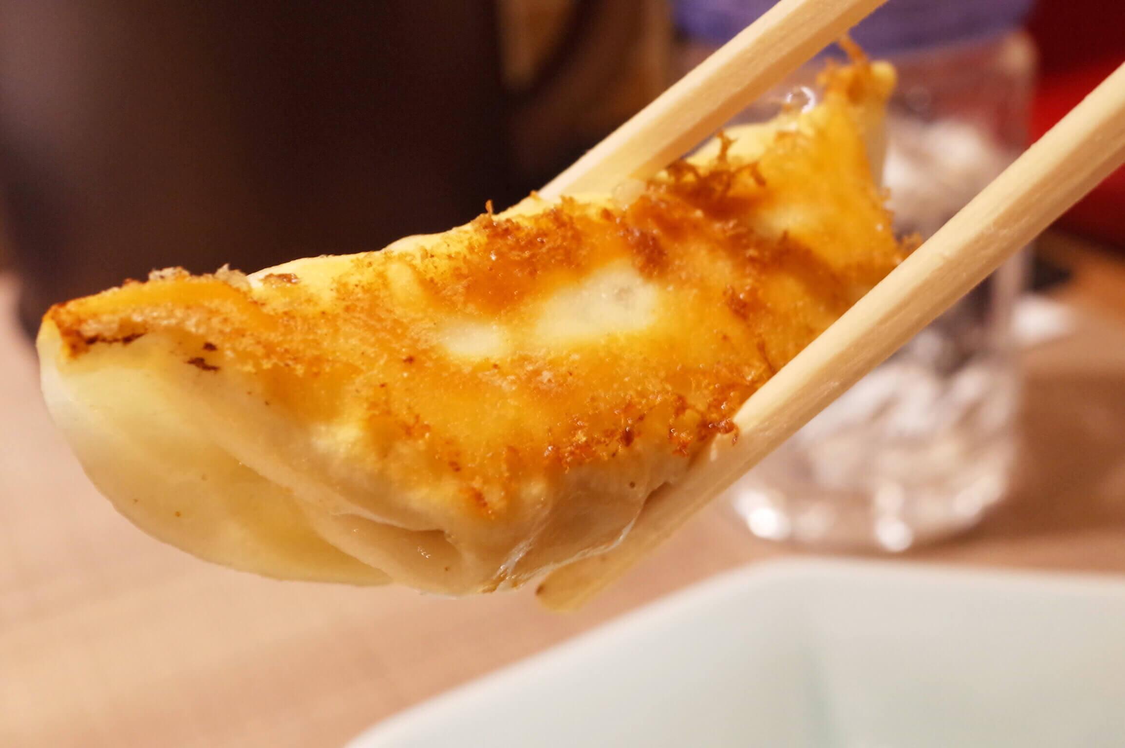 宇都宮みんみん | 駅近で美味しい餃子を並ばないで食べられる穴場 宇都宮人気No.1はやはりうまかった!