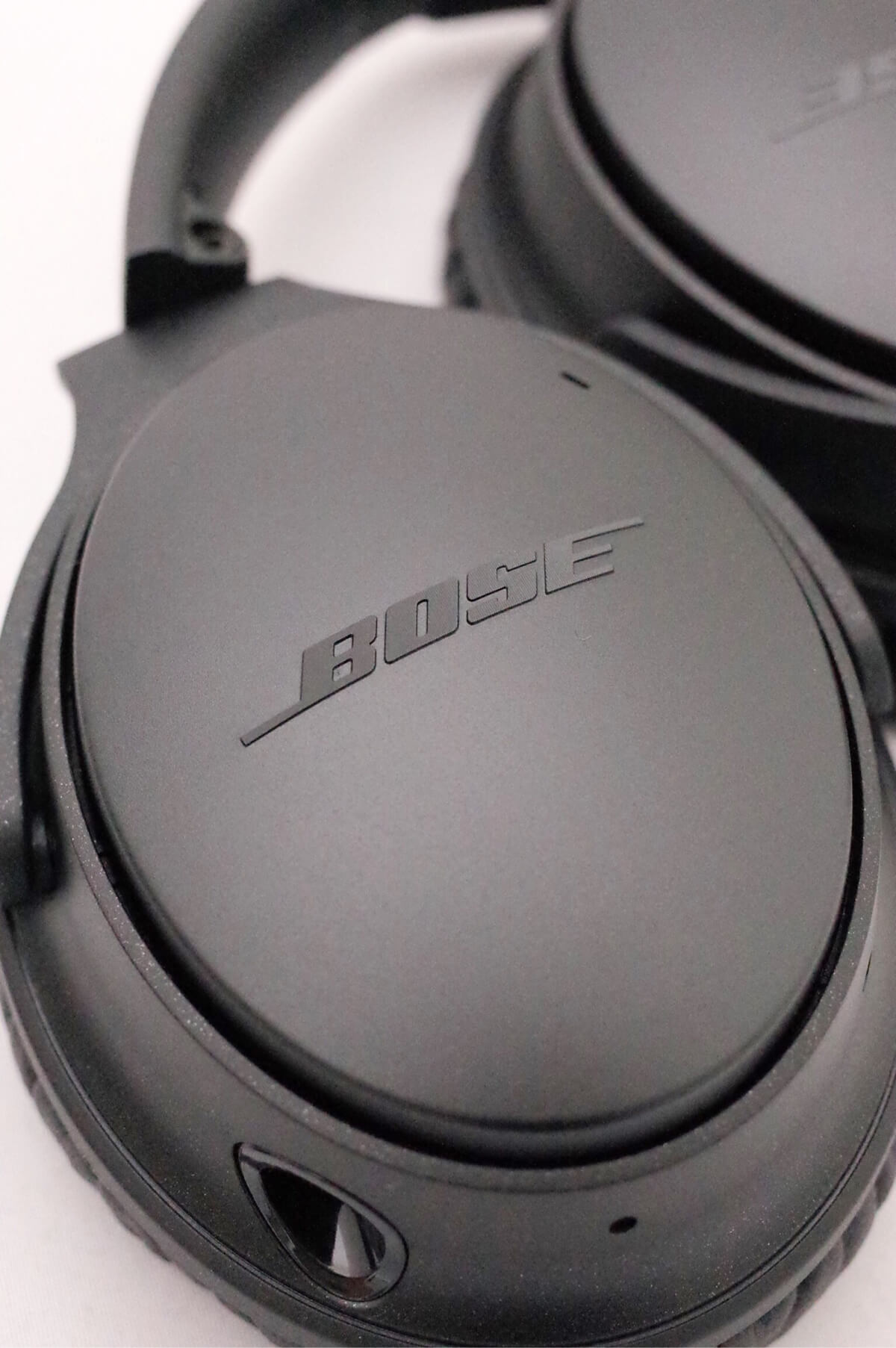 BOSE QuietComfort 25 左耳