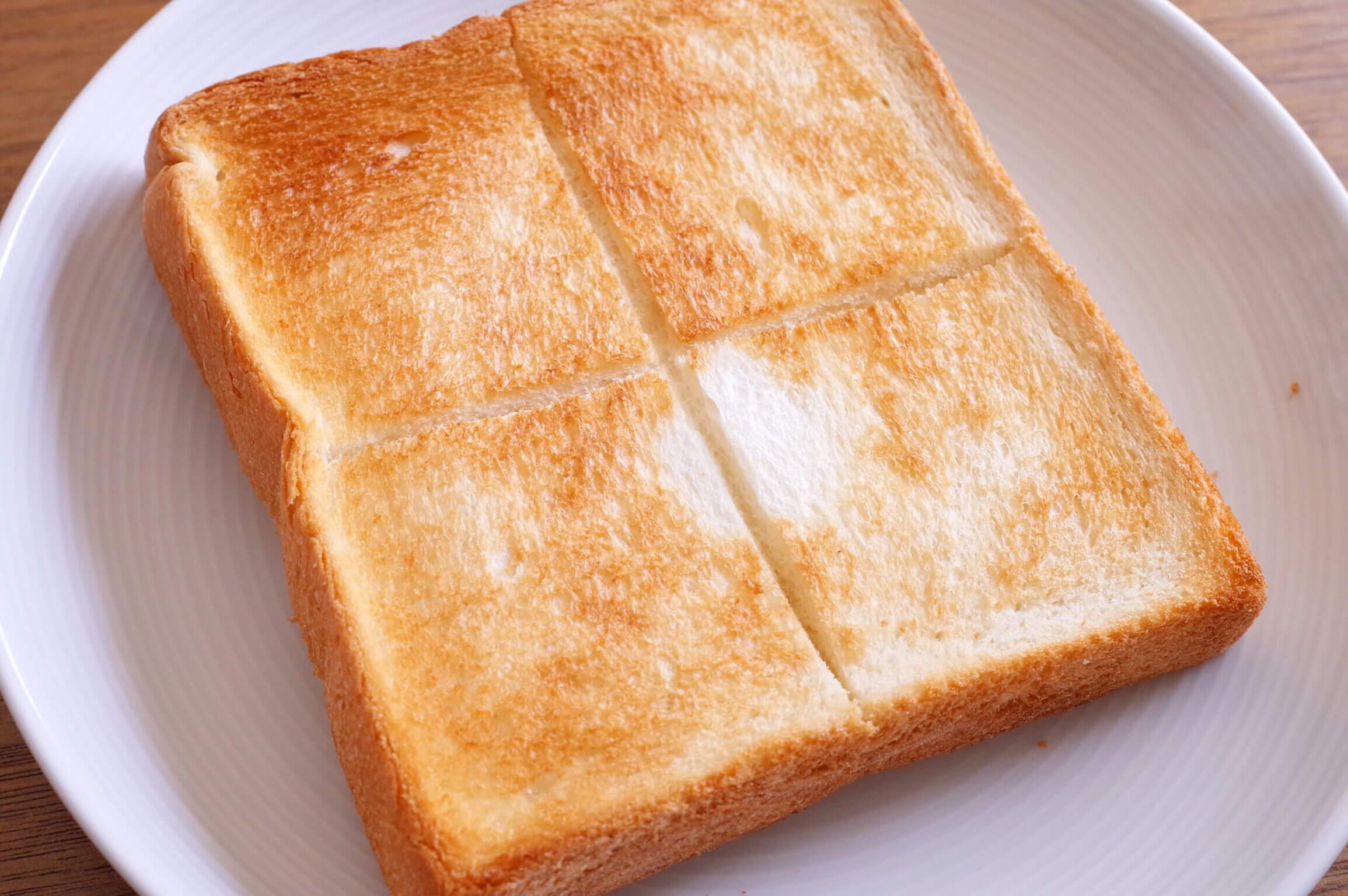 バルミューダ トースター | 毎朝美味しさで幸せに包まれる。食パンに刻め!美味しさのグランドクロス!