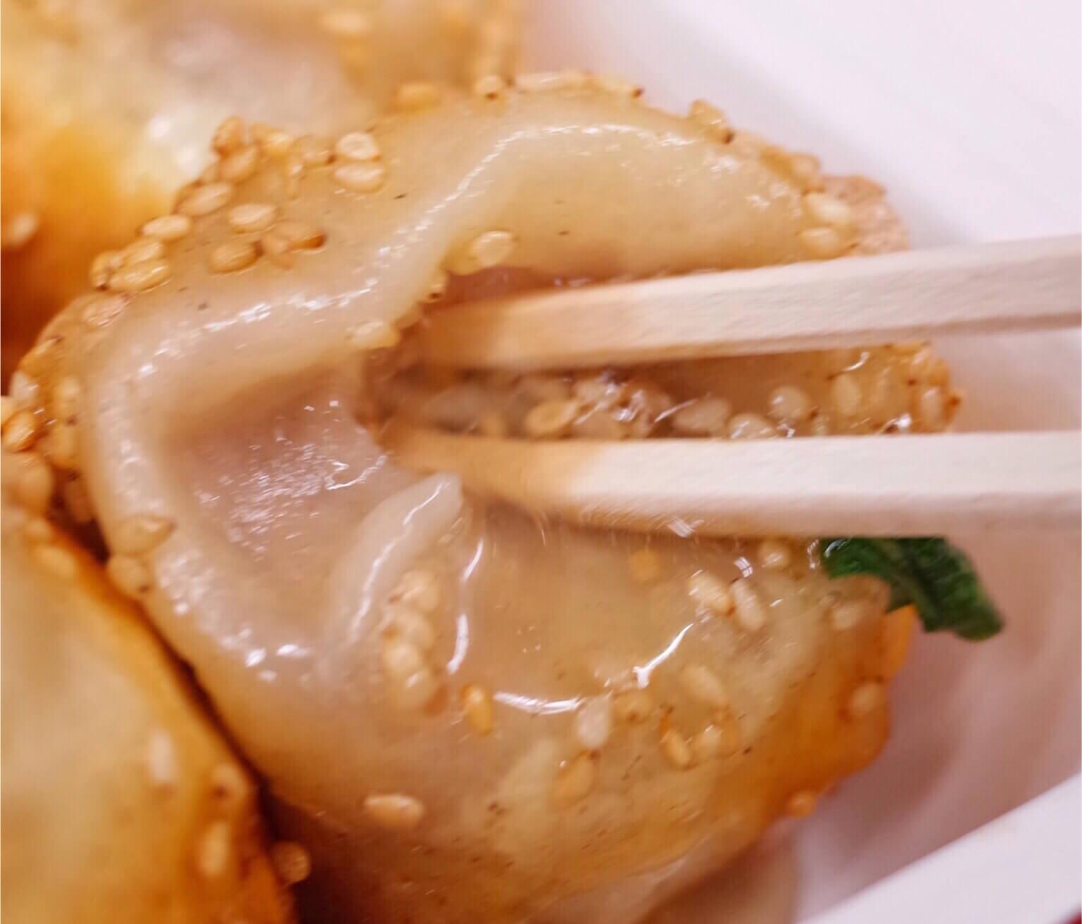 小陽生煎饅頭屋 町田 | 極上の肉汁が噴き出す焼き小籠包 火傷してでも食べる価値あり!