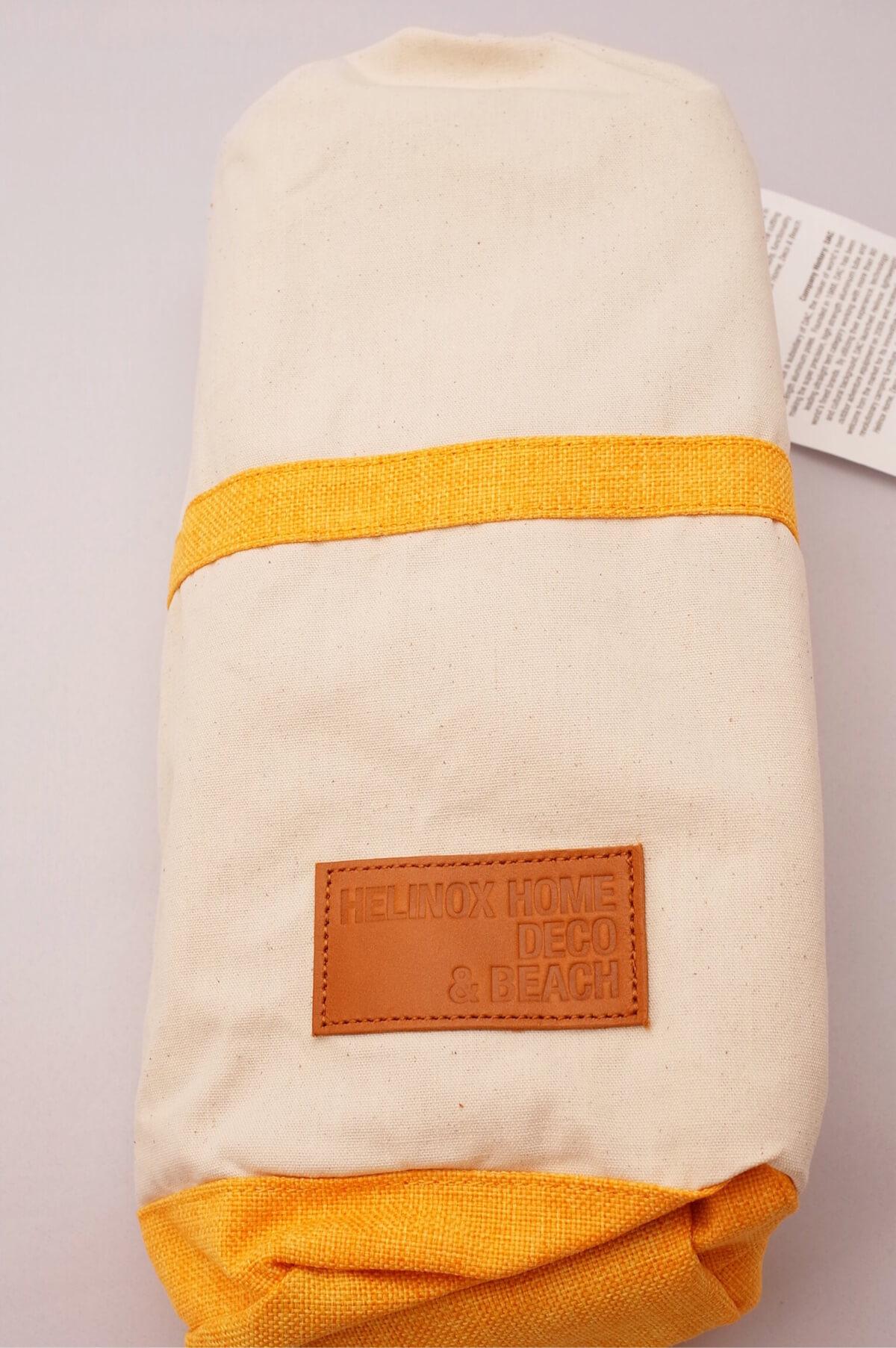 ヘリノックス コンフォートチェア 袋