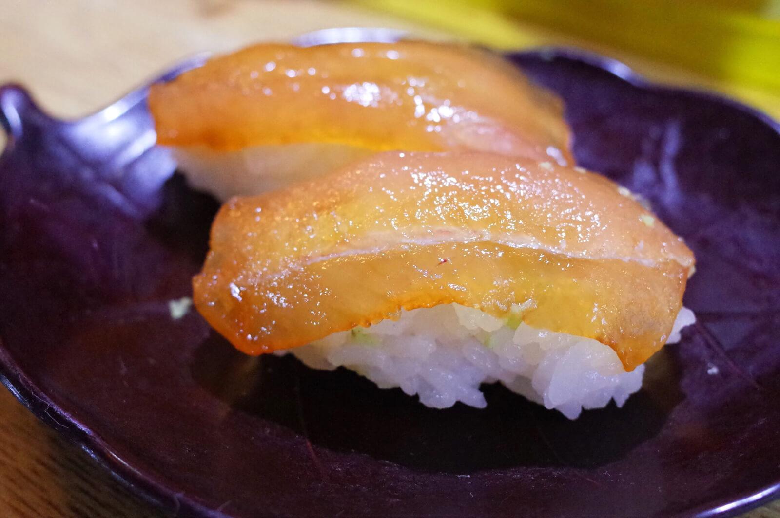 牧志 パラダイス通り 大東 寿司