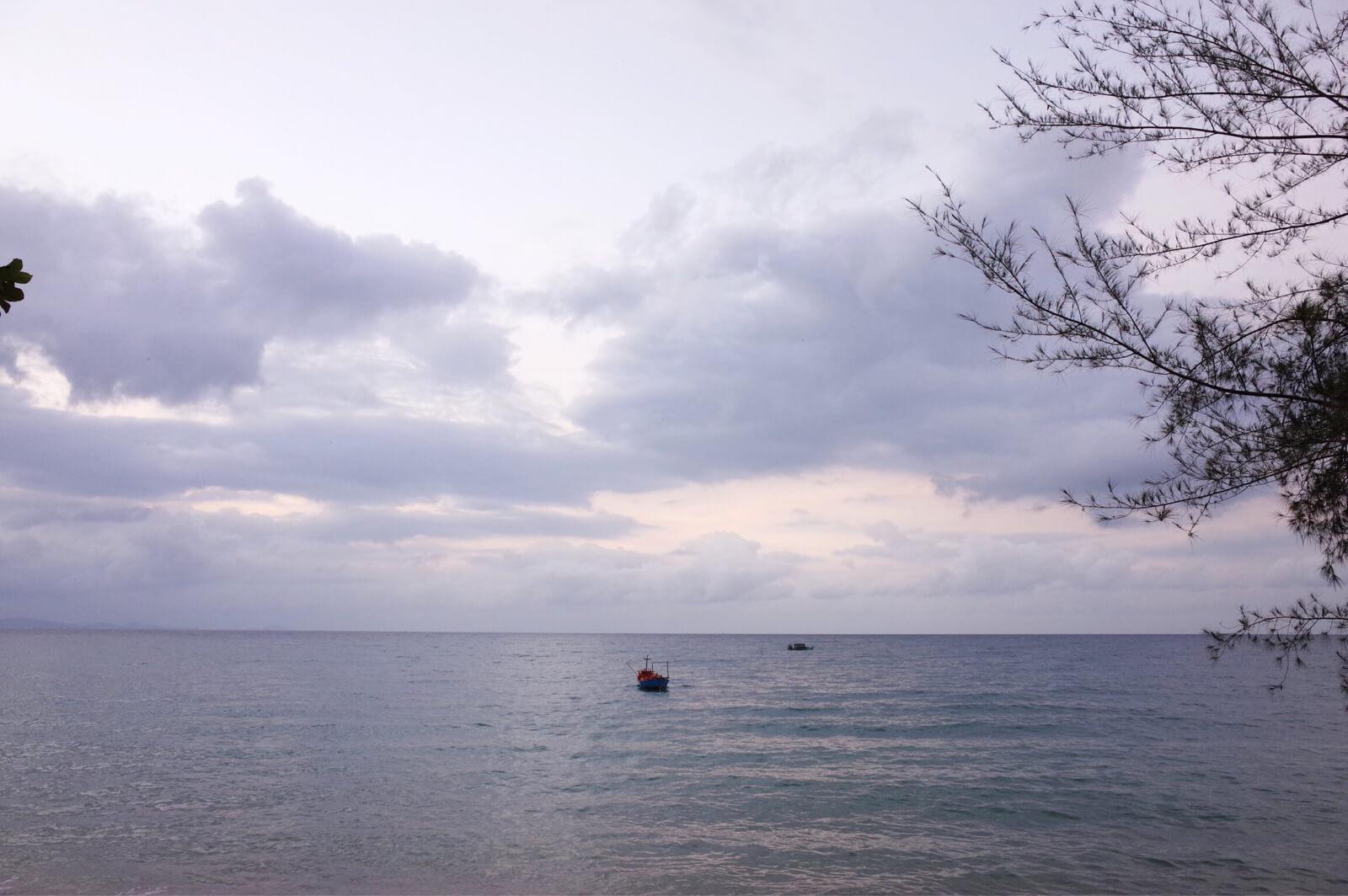 フーコック ワイルドビーチ リゾート
