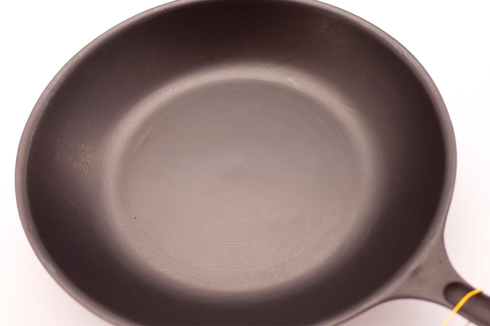 魔法のフライパン 鍋底