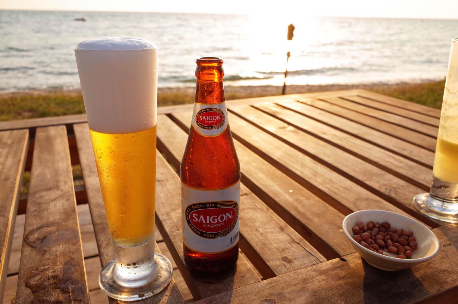 マンゴーベイリゾート | カップルにおすすめ フーコックで絶好の夕日を眺められるビーチバーはここだ!