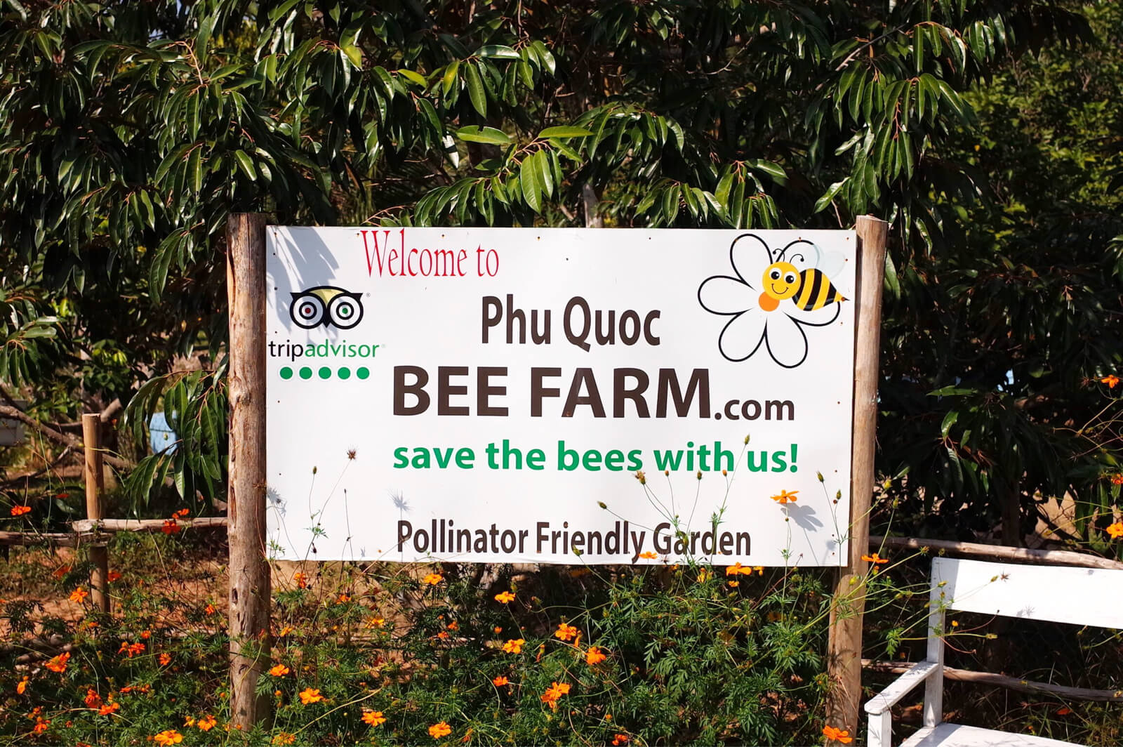 Bee Farm Cafe