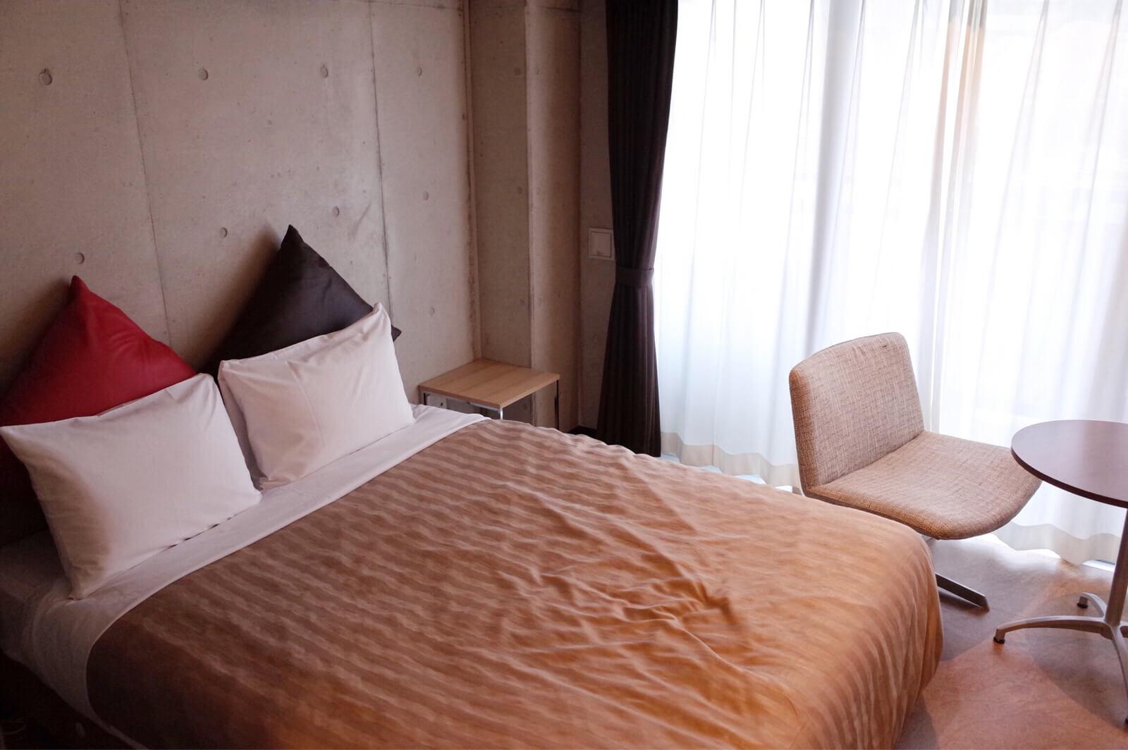 コンドミニオマキシ | カップルや長期滞在におすすめ 那覇国際通りでウィークリーにも使える激安ホテル