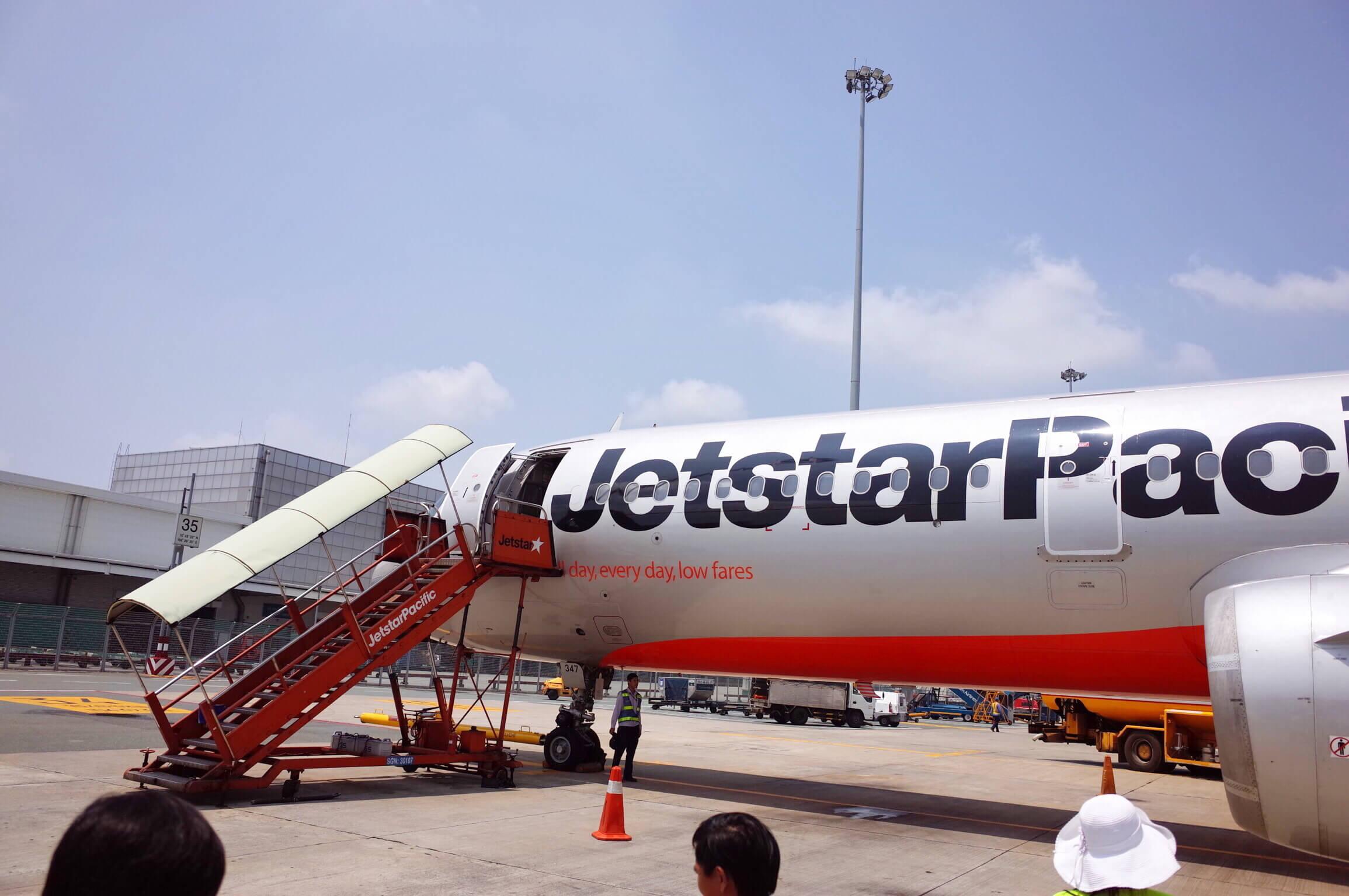 LCC格安航空券に注意 ジェットスターは予約スケジュール変更・遅延しまくりだった