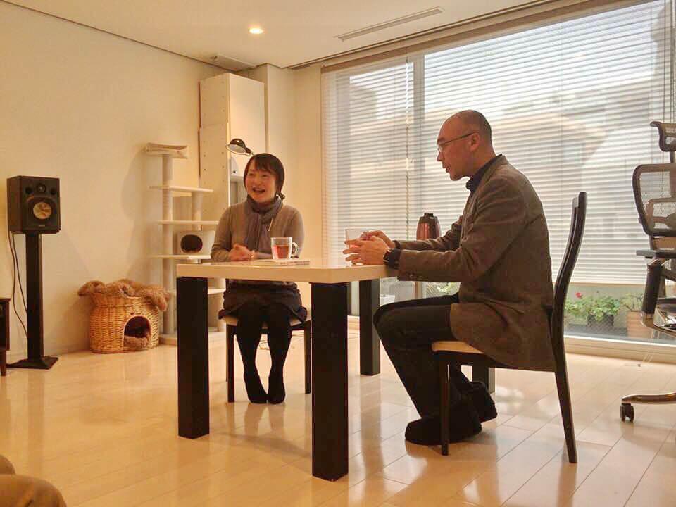 理想の1日をデザインするコツ 木村聡子さんに聞いてきた!ツナゲルアカデミー公開収録!