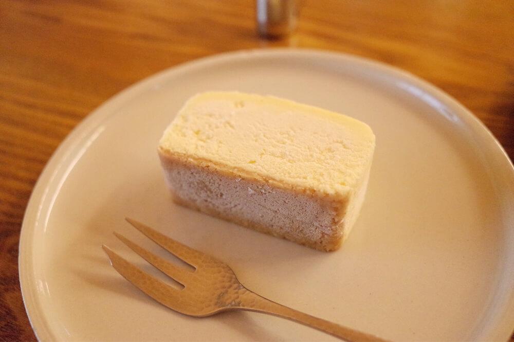 葦島 チーズケーキ