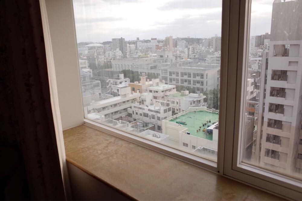 スマイルホテル 那覇シティリゾート