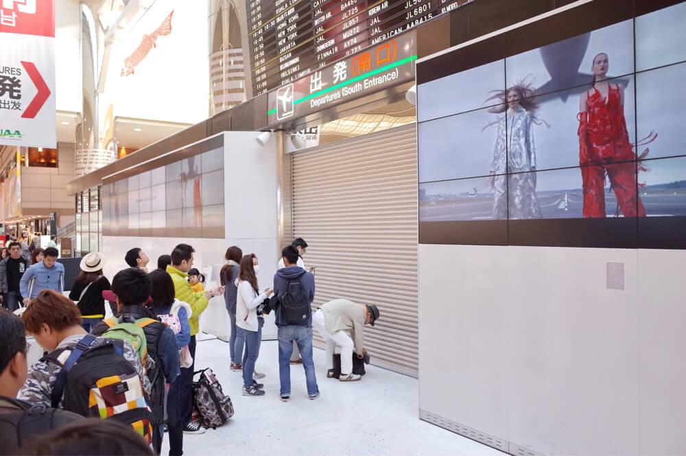 エアアジア XJ601 成田 バンコク