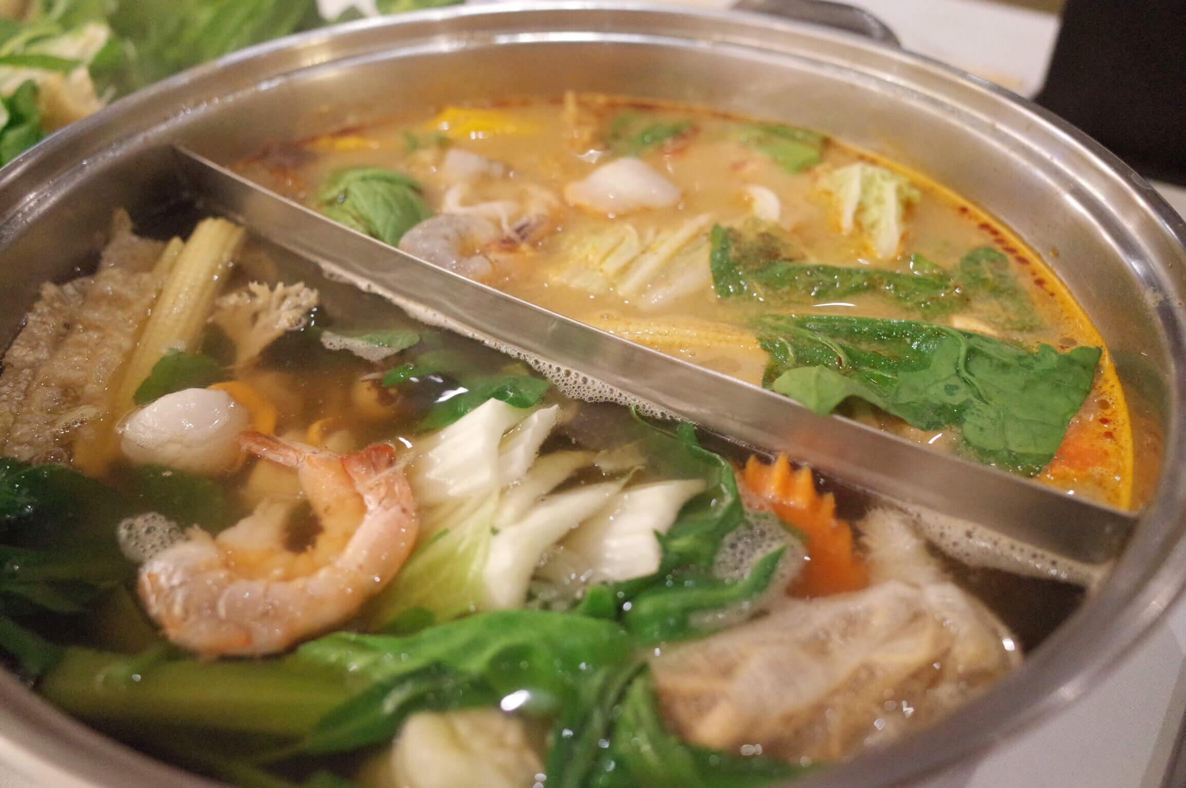 バンコク タイスキ発祥の「コカレストラン」で伝統の味を堪能。五臓六腑にしみわたるタイ料理だった
