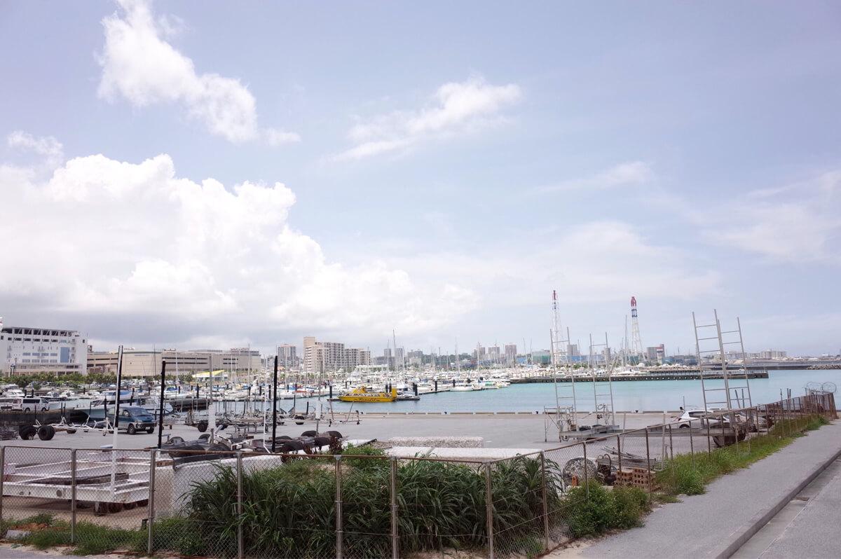 ぎのわん海浜公園 トロピカルビーチ