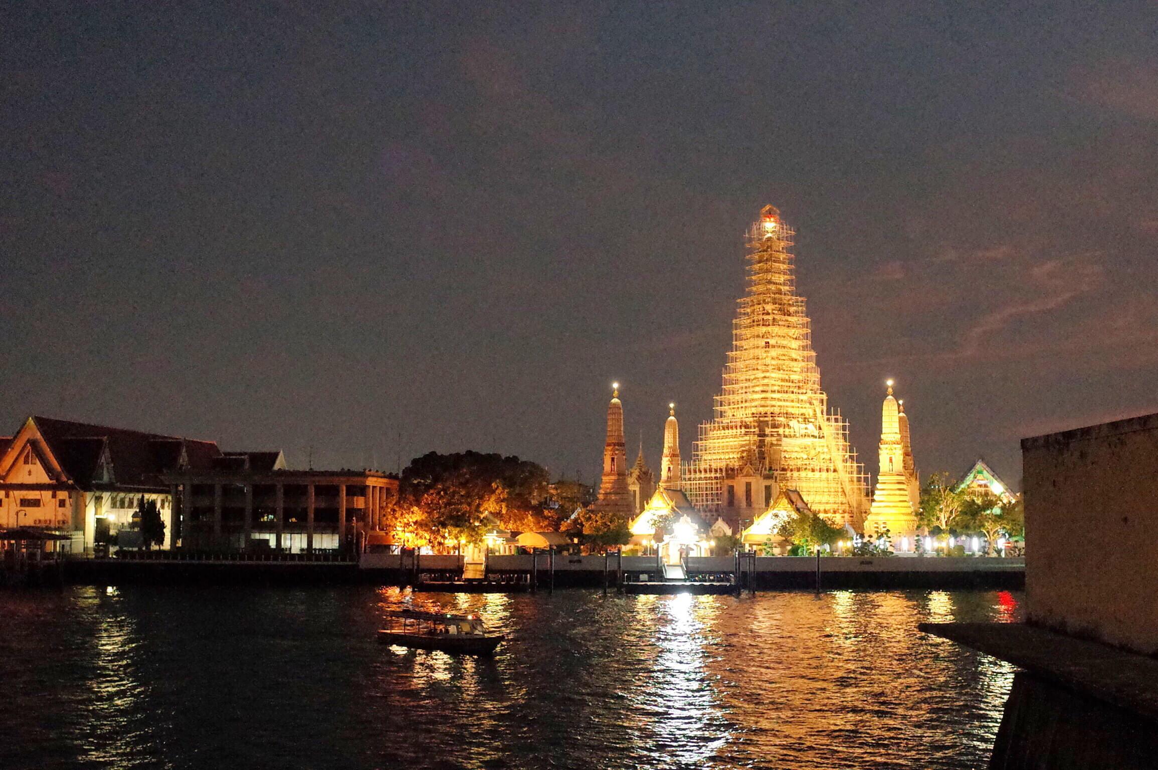 バンコク旅行まとめ 2016年5月版 GWのバンコクを堪能!海外のホテルは豪華だし、グルメ・ショッピングも楽しい!