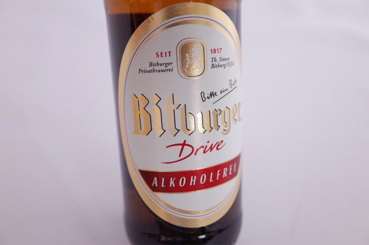 ビットブルガー ドライブ0.0% ノンアルコールビール