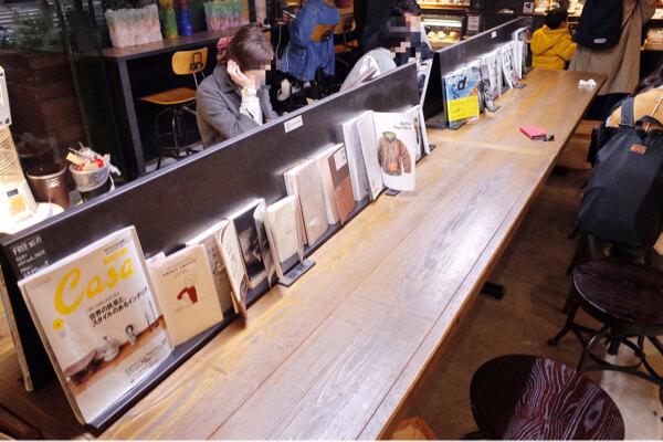 明治神宮前 ニコ アンド コーヒー niko and... COFFEE