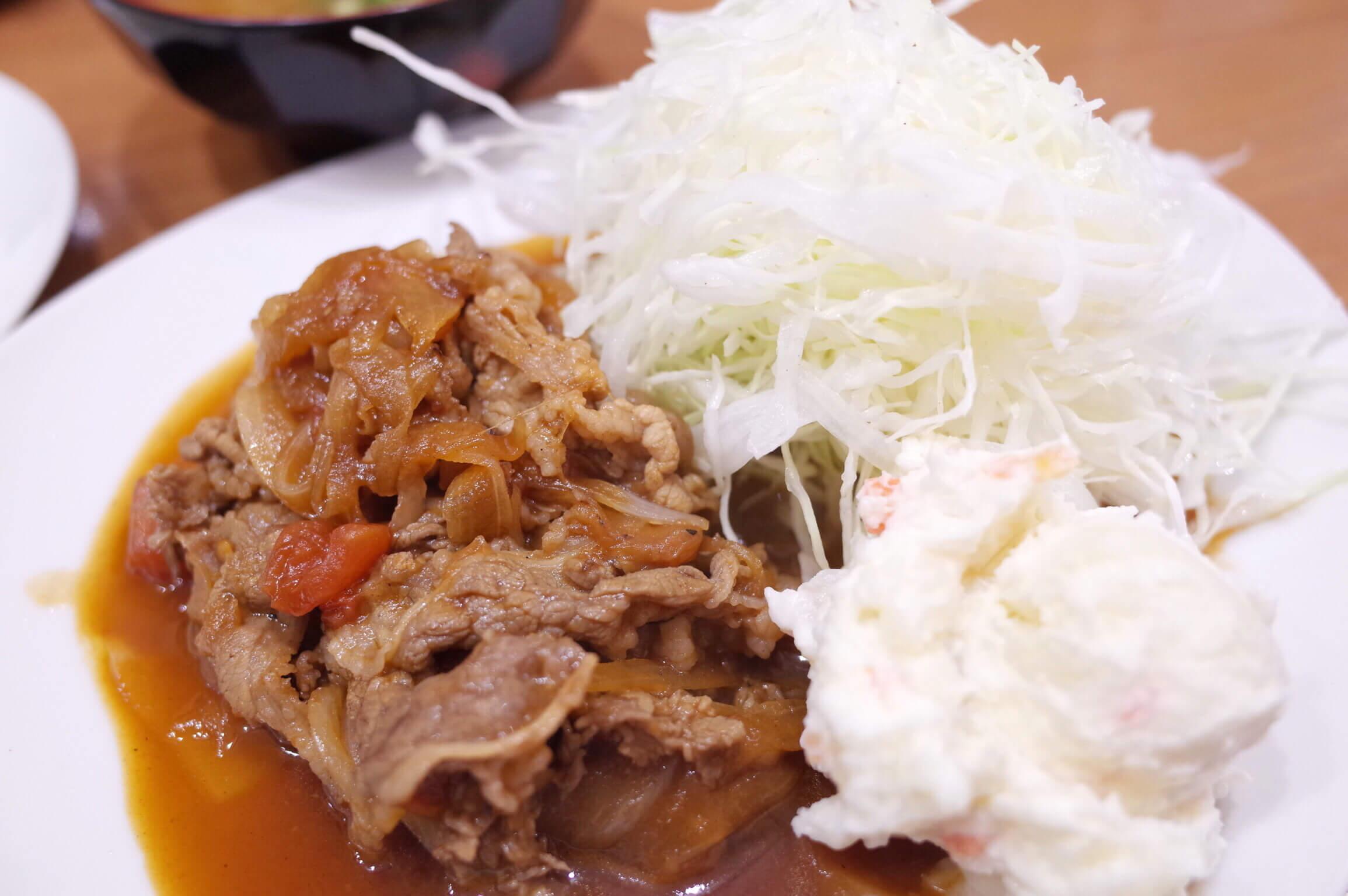 キッチンたか 〜 四谷三丁目の人気洋食店はヤバいくらいご飯がすすむ!ガッツリランチにおすすめ