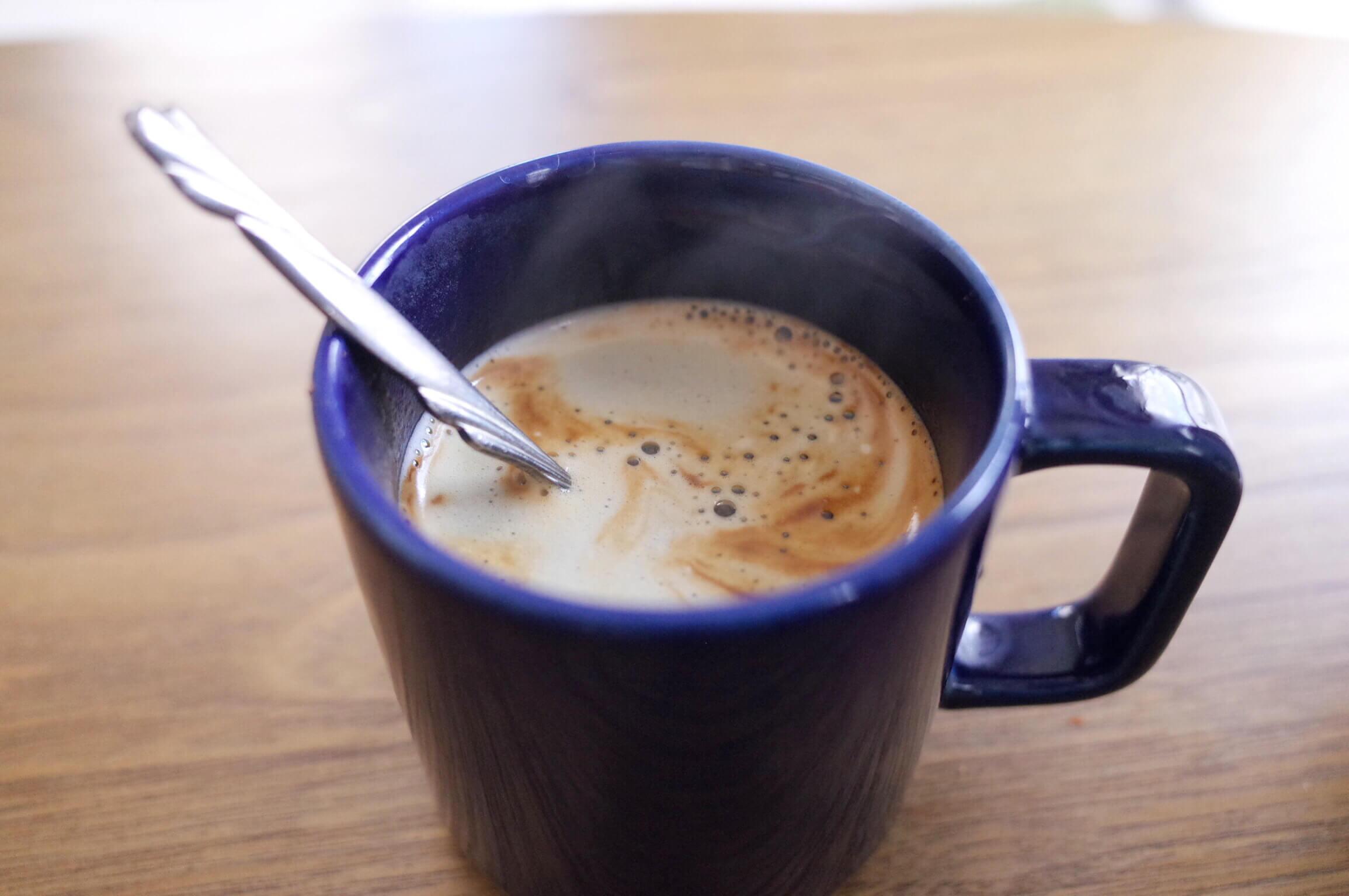 コーヒーを1日に何杯もガバガバ飲む人はノンカフェインの「たんぽぽコーヒー」を試してみたら