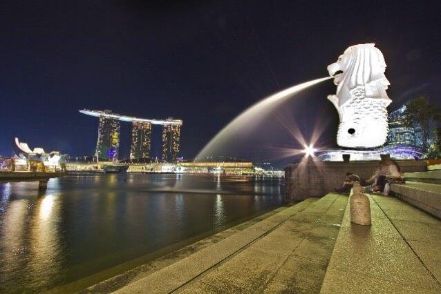 シンガポール旅行に行く前の下調べ!これだけは食べておきたいグルメリスト