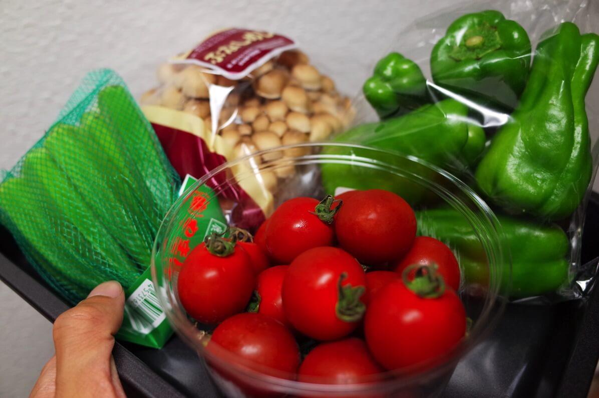 9月が旬の食材 野菜編 〜 夏と秋の両方の食材が楽しめる季節!終わりゆく夏を楽しもう!