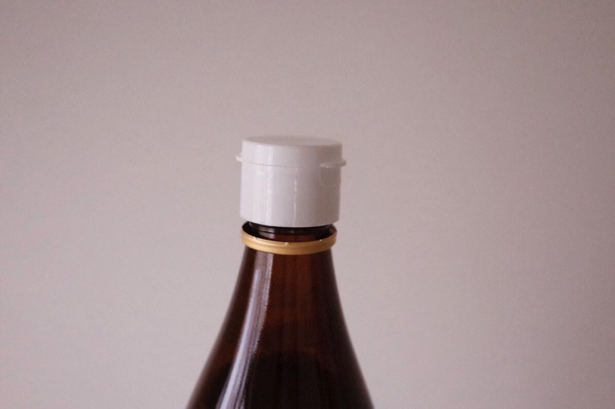 豊潤サジー 黄酸汁 キャップ
