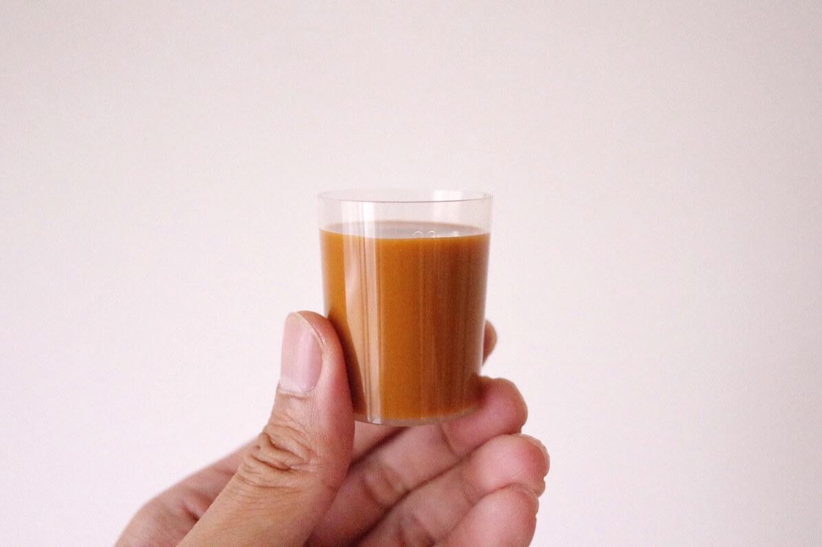 豊潤サジー 黄酸汁 現役