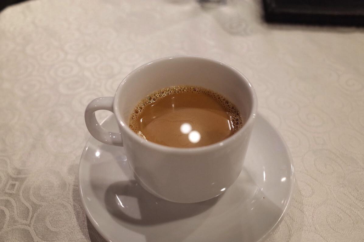 ハノイ コーヒー
