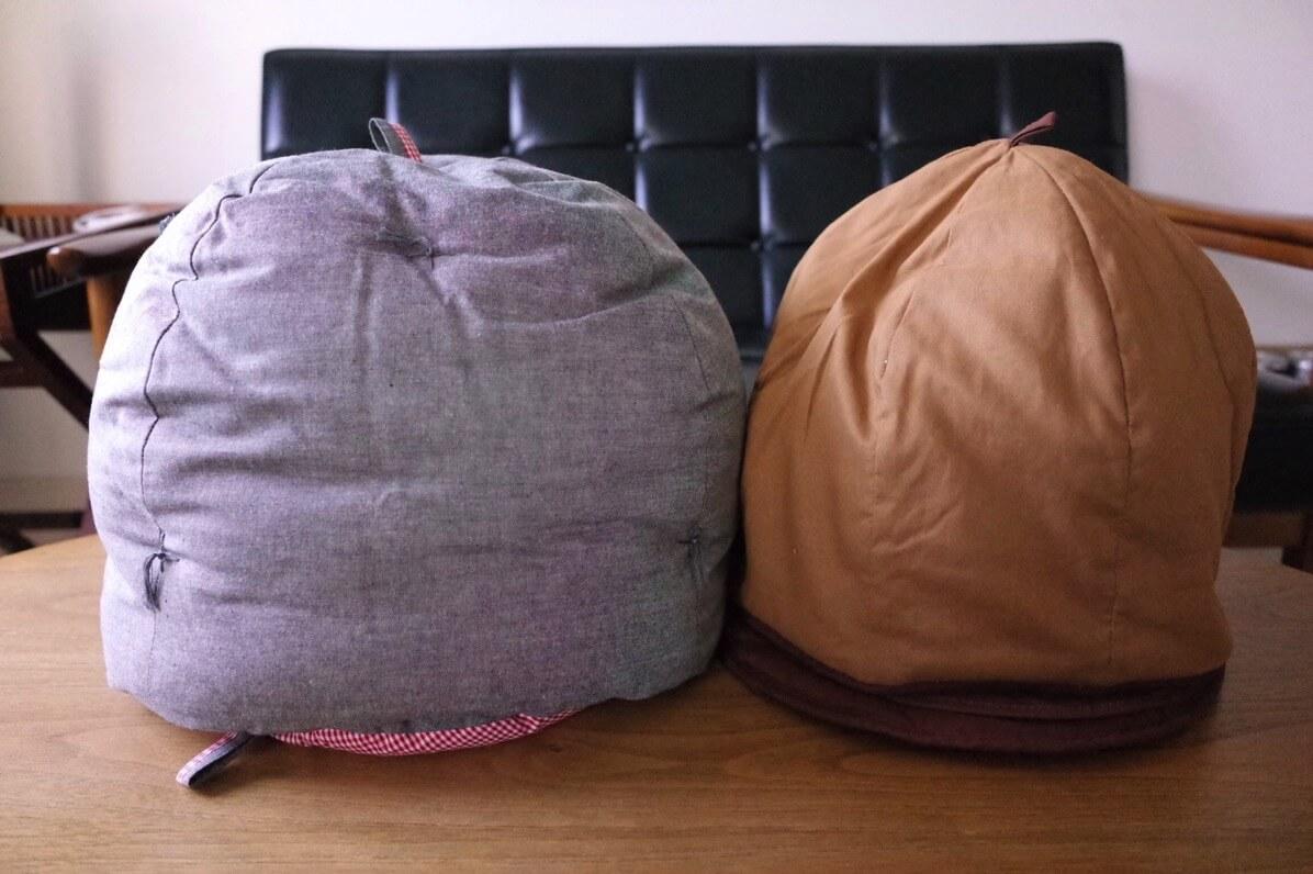 鍋帽子 購入 類似品と比較