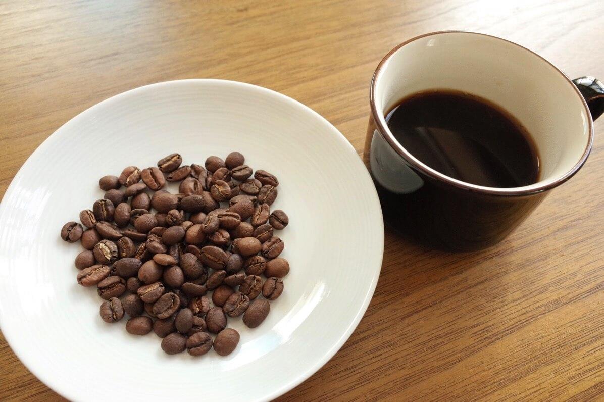 「ROKUMEI COFFEE(ロクメイコーヒー)」色々な豆を比較できるお試しセットは初心者にオススメ
