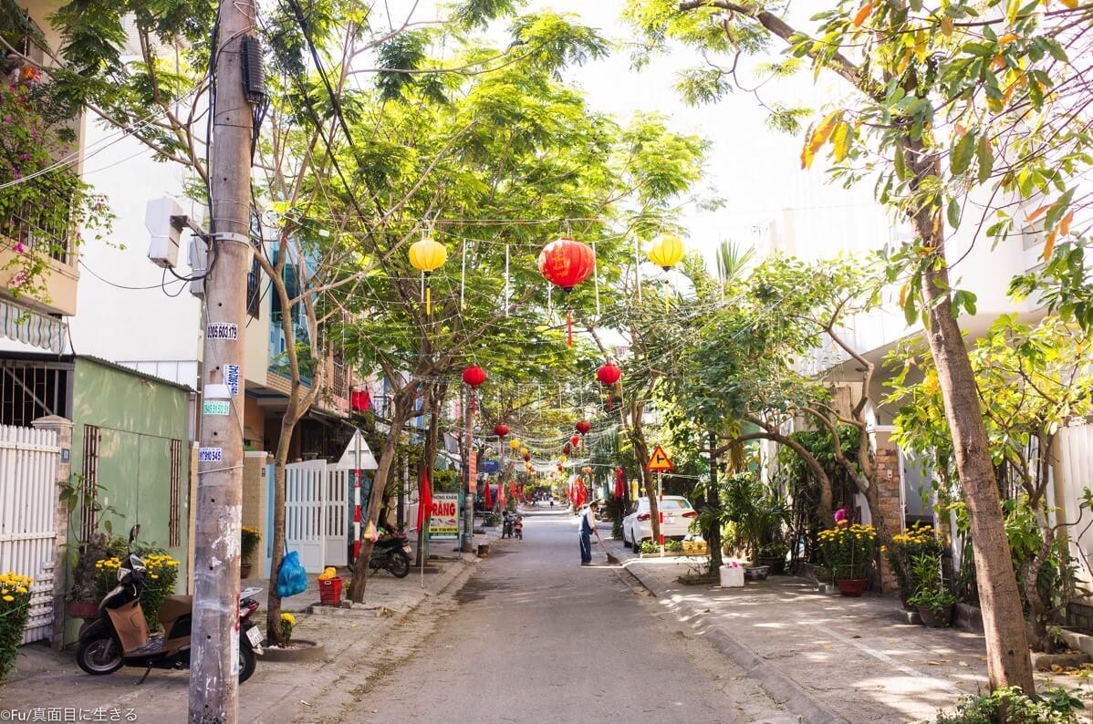 【ベトナム旅行日記】彼女の実家からダナンに移動 ダナンは涼しいです 旅行7日目
