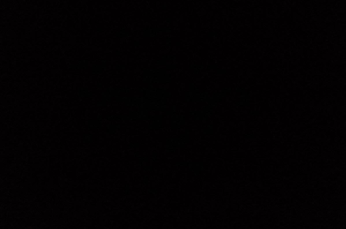 真っ黒な画面