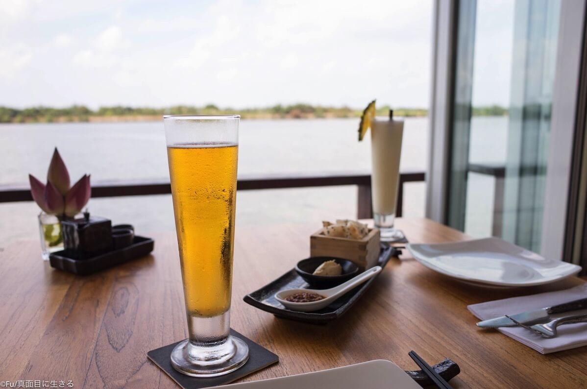 ホーチミン旅行で外せない有名レストラン「ザ・デック・サイゴン」リバーサイドの景色と雰囲気が最高